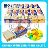 Wafer Biscuit Toy Tablet Candy