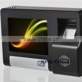 Touch Screen Biometric Attendance Device