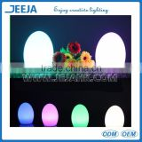 Floating Waterproof Small Egg Light Night Light CR2032 Battery Power With Remote Control
