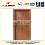 Modern Customized Hotel furniture Fire resistant rated wooden door