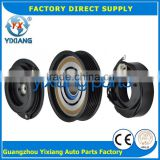 12 volt electric clutch pulley auto compressor magnetic clutch coil bearing for MITSUBISHI