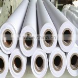 380GSM Matte Polycotton Blend Fabric And Textile