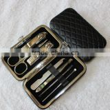 New arrival !!! 2015 high quality Manicure sets & Pedicure set
