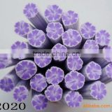 LNU-2020 Polymer clay canes for nails & fruit canes nail tips decoration