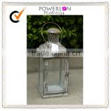 Chinese Decorative Metal Camping Candle Holder Moroccan Lantern wholesale