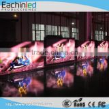 Brazil P5.2 Painel de LED HD Indoor LED Display Screen