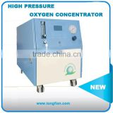 Hppoxic generator/altitude training oxygen concentrator