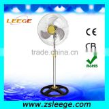 super parts electric stand fan / industrial stand fan / industrial electric fan