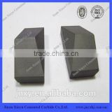 Power Tool Parts Type Tungsten Carbide Blades mulcher teeth