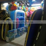 cheap price Lake Water Park Toys , Inflatable Water Sports, Water Park Equipment For Sale
