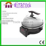 Miracook MA1000 infrared cooker with barbecue/chafing dish/soup/pizza