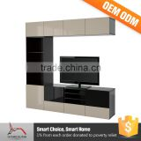 Unique Funiture Lcd Unit Set Modern Led Tv Stand Furniture Design