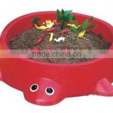 Soft-Shelled Turtle Sand Box