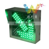 China Manufacturer Wholeslae Toll Fog Traffic Warning Light Aluminum Alloy Box
