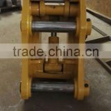 mini excavator attachments excavator PC40-6/PC40-4 4 tonne hydraulic quick hitch/coupler/ connector