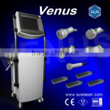 Fat Freezing Exilis Machine Cavitation RF Skin Rejuvenation Body Shaping Slimming Machine