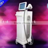Factory price permanent hair removal equipment painless lightsheer laser 808nm diode laser machine for sale with CE and GOST-P