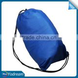 Lazy Bag Laybag Lay Bag Sleeping Bag Fast Inflatable Camping Air Sofa Sleeping Beach Bed Banana Lounge Bag Air Bed Lounger