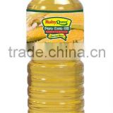 Corn Oil 1 liter, 2 liter PET bottles