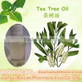 Natural Essential Oil Of melaleuca alternifolia Australian Tea Tree Oil Christmas Gifts