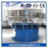 Stainless steel 304 /316 L vibration sieve/rotary vibrating screen/sieve shaker for sale