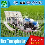 Manual Paddy Transplanter Manufacturers Competitive Price Walking Type Agriculture Paddy Agricultural Equipment 2ZS-4A