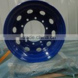 22.5 truck aluminum wheels / truck alloy wheels
