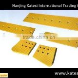 Excavator Grader Blades Cutting Edges 5d9553