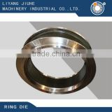 cnc forging parts ring die for animal feed grinder and mixer