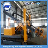 Multi- fuction top-drive head powerful Hydraulic Anchor Drill Rig Machine for sale