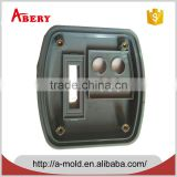 home appliance plastic parts and moulding manufacturer