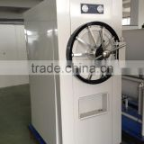 Mircro computer control HA-BA horizontal cylindrical pressure steam sterilizer autoclave machine price -Bluestone Autoclaves
