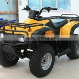 big power high quality EEC 250cc quad ATV
