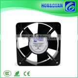 high efficiency 180*180*60 mm small ac cooler fan for air compressors