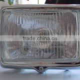 Good quality motorcycle head fog light , V80 head light