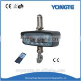 Wireless OCS Electronic crane scale weighing/digital crane scale