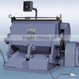 ML-1400 China flatbed die cutting machine for paper