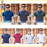 Promote Uniform Wholesale Mens Apparel Bulk Polo Shirts for Men 100% Cotton, All Over Printed Polo Shirt Design, Polo T-shirt