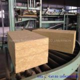 50mm Rock wool board for building wall insulation
