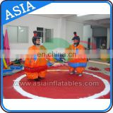 Kids Sumo Suits/ Kids and Adults Inflatable Sumo Wrestling Suits / Foam Padded Sumo Wrestling Suits