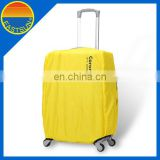 china made nylon luggage case/protective cover luggage/soft cloth travel suitcase bag