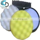 high density sound absorbing foam /sound shield acoustic polyurethane foam panel