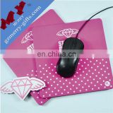 Guangzhou factory custom computer mouse pad wholesale