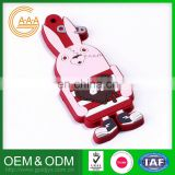 Top Selling Wholesale Price Oem Design Phone Pendant Soft Silicone Cell Phone Strap