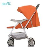 High Quality Adjustable Foldable Infant Strollers China Factory
