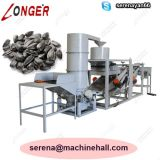 Industrial Sunflower Seed Sheller Dehulling Machine|Sunflower Seeds Peeling Machinery Manufacturer