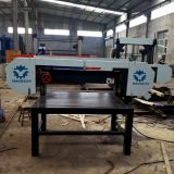 Wood Pallet Cutting Machine