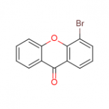 High purity of 4-bromo-xanthen-9-one(CAS 861548-92-7)with best price and best service