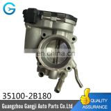 Throttle Body Assembly For Hyundai Veloster i30 35100-2B180