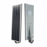 20W Integrated Solar LED lamp for street lighting project